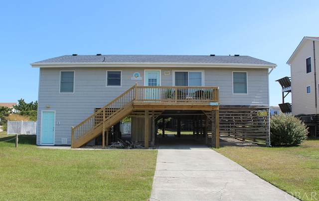 10045 S Old Oregon Inlet Road Lot 96A, Nags Head, NC 27959 (MLS #116092) :: Outer Banks Realty Group