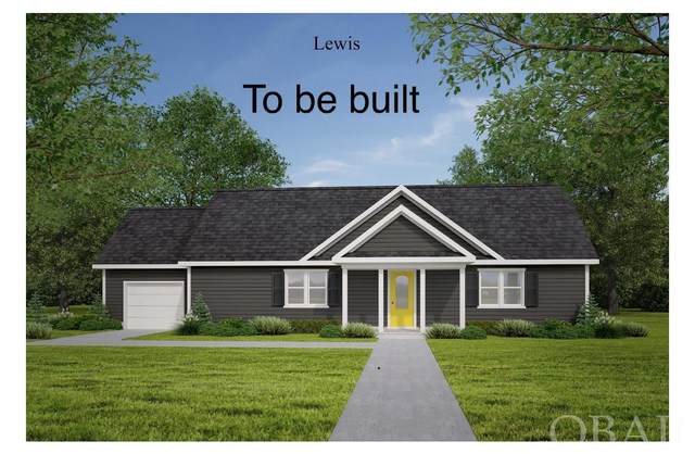 110 Simpson Lane Lot 1, Barco, NC 27917 (MLS #116100) :: Corolla Real Estate | Keller Williams Outer Banks