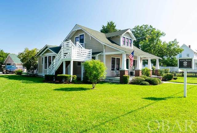 509 Ananias Dare Street, Manteo, NC 27954 (MLS #116101) :: Corolla Real Estate | Keller Williams Outer Banks