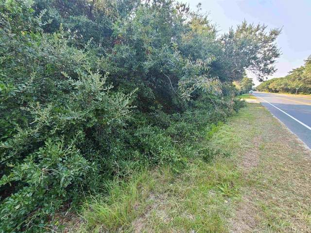 311 Duck Road Lot 10, Southern Shores, NC 27949 (MLS #116105) :: Outer Banks Realty Group