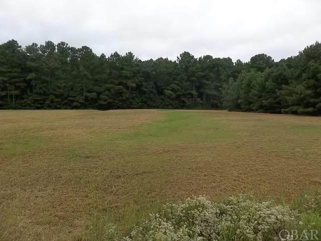 221 River Front Drive Lot#4, Hertford, NC 27944 (MLS #116107) :: AtCoastal Realty