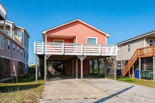 7026 S Virginia Dare Trail Lot 14, Nags Head, NC 27959 (MLS #116112) :: Outer Banks Realty Group