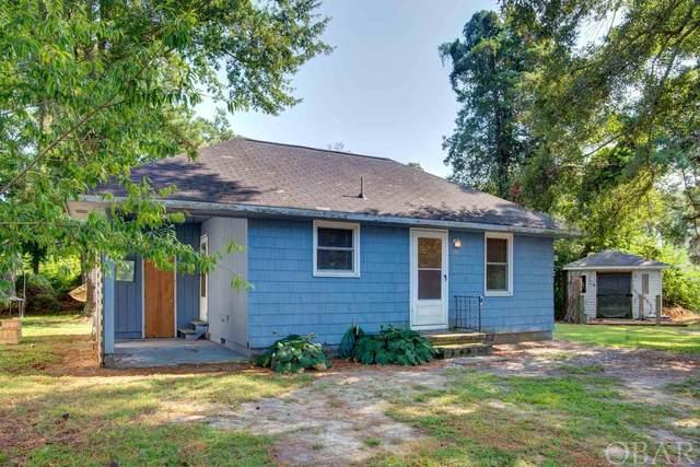 188 New Beach Road Lot 20 +Note, Point Harbor, NC 27964 (MLS #116113) :: Midgett Realty