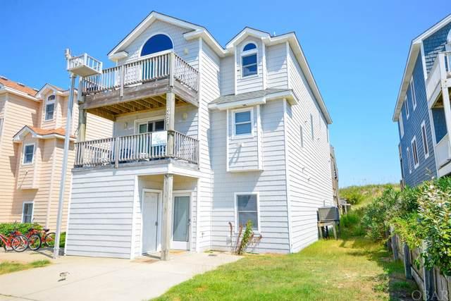 6927 S Virginia Dare Trail Lot14, Nags Head, NC 27959 (MLS #116118) :: Corolla Real Estate | Keller Williams Outer Banks