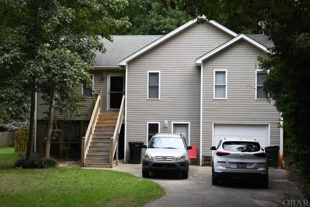 4723 Eckner Street Lot 4, Kitty hawk, NC 27949 (MLS #116119) :: OBX Team Realty | Keller Williams OBX