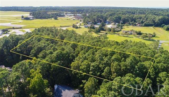 Lot 1 Jayhue Drive Lot # 1, Manteo, NC 27954 (MLS #116120) :: Outer Banks Realty Group