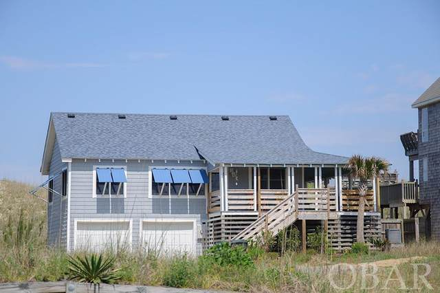 3605 S Virginia Dare Trail Lot 49 & 154, Nags Head, NC 27959 (MLS #116125) :: Outer Banks Realty Group
