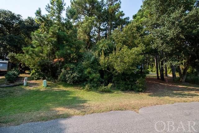 413 W Bridge Lane Lot 40, Nags Head, NC 27959 (MLS #116126) :: Outer Banks Realty Group
