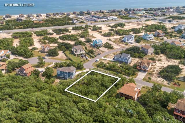 0 Ridgeview Way Lot 27, Nags Head, NC 27959 (MLS #116128) :: Outer Banks Realty Group