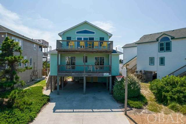 8004 S Old Oregon Inlet Road Lot Port 34, Nags Head, NC 27959 (MLS #116130) :: Sun Realty