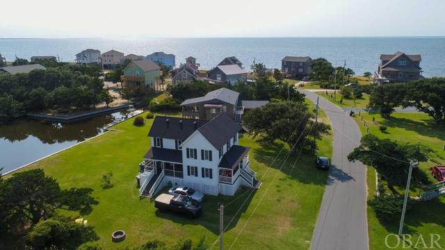 40511 Mcmullen Road, Avon, NC 27915 (MLS #116131) :: Outer Banks Realty Group