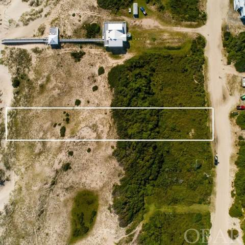 2149 Sandfiddler Road Lot #2, Corolla, NC 27927 (MLS #116133) :: Midgett Realty