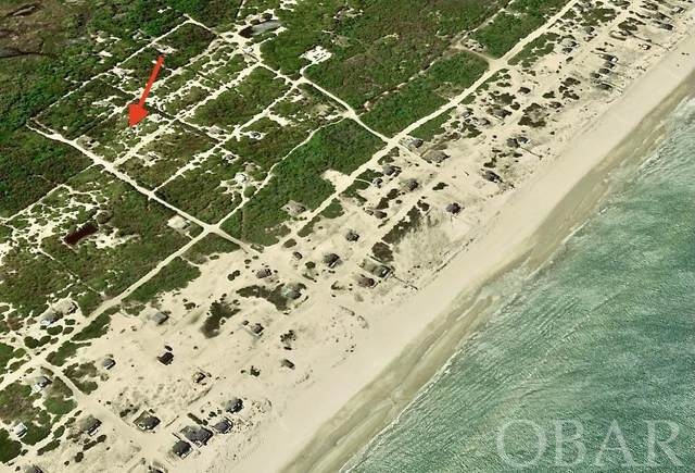 1711 Ridge Road Lot 156, Currituck, NC 27927 (MLS #116134) :: Outer Banks Realty Group