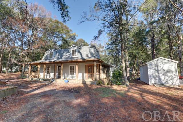 48 Dogwood Trail Lot 26, Southern Shores, NC 27949 (MLS #116138) :: Outer Banks Realty Group