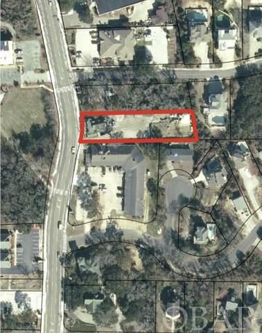 1193 W Duck Road, Duck, NC 27949 (MLS #116141) :: The Ladd Sales Team