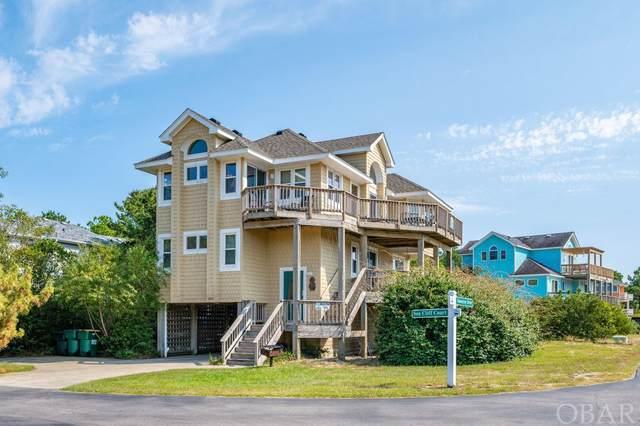 852 Sea Cliff Court Lot #253, Corolla, NC 27927 (MLS #116143) :: Corolla Real Estate | Keller Williams Outer Banks