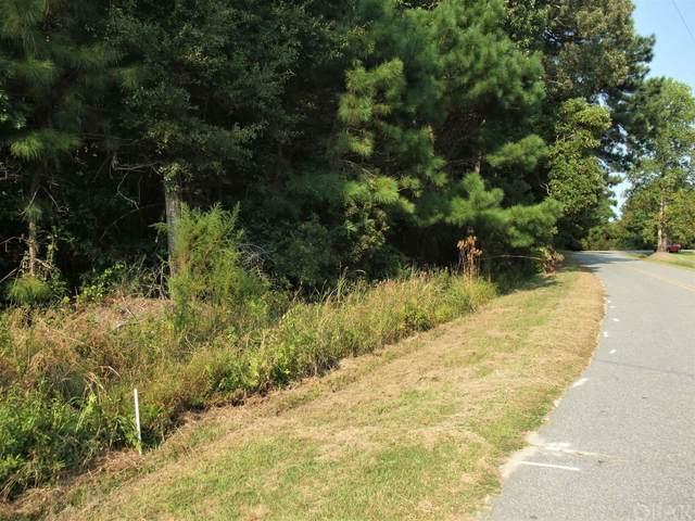 SR 1216 North River Landing Road, Grandy, NC 27939 (MLS #116145) :: Surf or Sound Realty