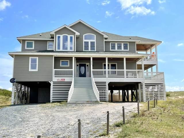 2263 Sandfiddler Road Lot 19, Corolla, NC 27927 (MLS #116154) :: Midgett Realty