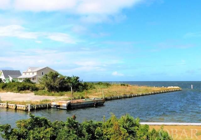 0 Esham Lane Lot 10, Ocracoke, NC 27960 (MLS #116155) :: Corolla Real Estate | Keller Williams Outer Banks