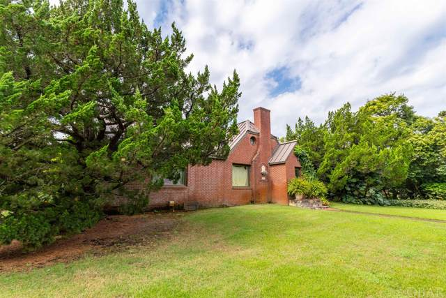 927 E R Daniels Road, Wanchese, NC 27981 (MLS #116157) :: Corolla Real Estate | Keller Williams Outer Banks