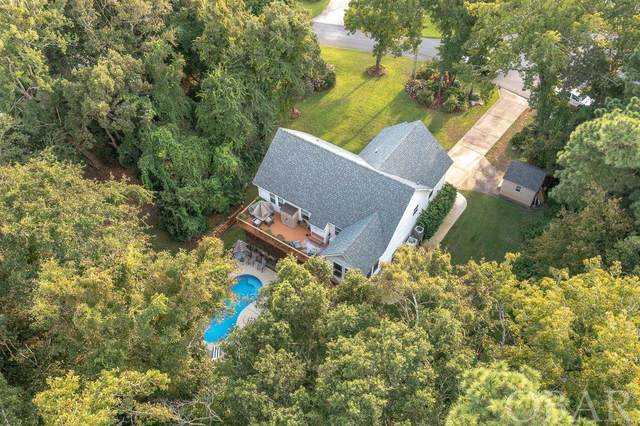 4345 Worthington Lane Lot 33, Kitty hawk, NC 27949 (MLS #116160) :: Corolla Real Estate | Keller Williams Outer Banks