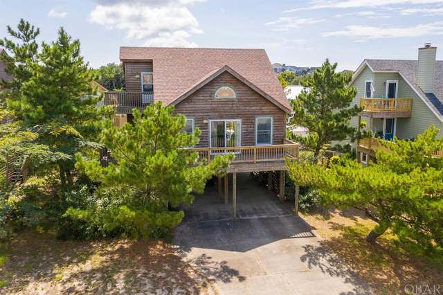 307 W Cobbs Way Lot 56, Nags Head, NC 27959 (MLS #116166) :: Surf or Sound Realty