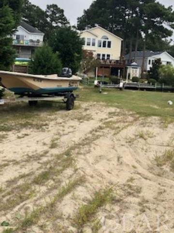 201 Eagle Drive Lot #41, Kill Devil Hills, NC 27948 (MLS #116171) :: Surf or Sound Realty