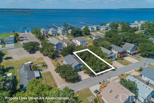 2024 Edenton Street Lot 825, Kill Devil Hills, NC 27948 (MLS #116173) :: Surf or Sound Realty