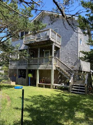 36 Bebe Lane Lot#6A, Ocracoke, NC 27960 (MLS #116177) :: OBX Team Realty   Keller Williams OBX