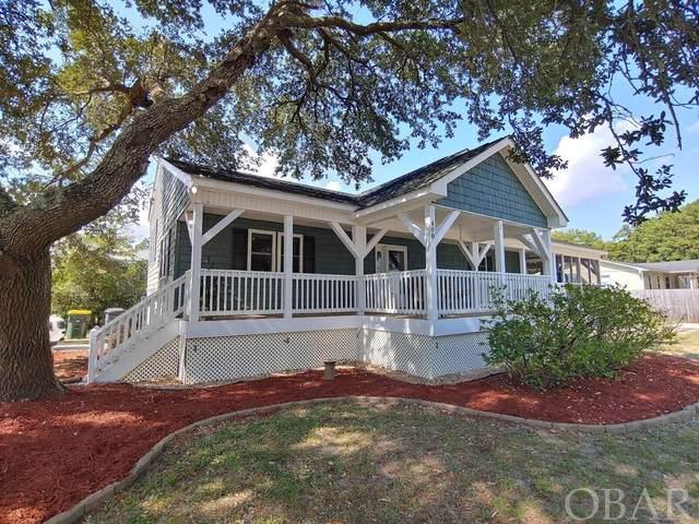 400 W Ocean Acres Drive Lot 2, Kill Devil Hills, NC 27948 (MLS #116181) :: Brindley Beach Vacations & Sales