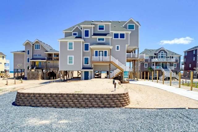 41751 Ocean View Drive Lot #5, Avon, NC 27915 (MLS #116184) :: Brindley Beach Vacations & Sales