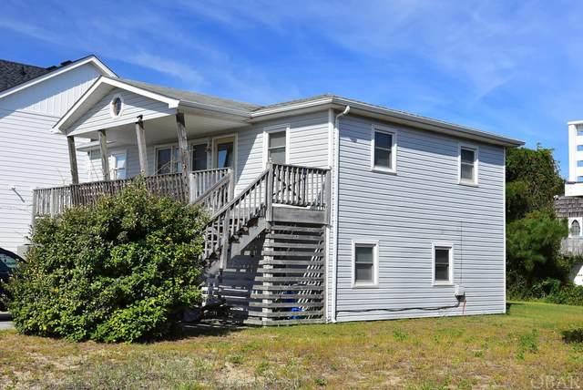202 W Fifth Street Lot #2, Kill Devil Hills, NC 27948 (MLS #116188) :: Brindley Beach Vacations & Sales