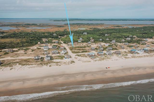 1951 Sandpiper Road Lot 22, Corolla, NC 27927 (MLS #116189) :: Outer Banks Realty Group