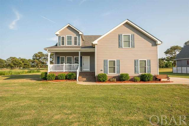 167 Carolina Club Drive Lot # 63, Grandy, NC 27939 (MLS #116192) :: Corolla Real Estate | Keller Williams Outer Banks
