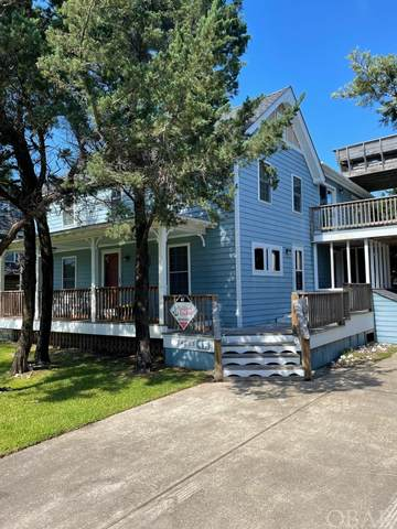 54215 Cape Hatteras Drive Lot 4, Frisco, NC 27936 (MLS #116194) :: Outer Banks Realty Group