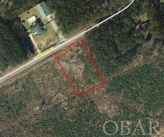 133 Dot Sears Drive Lot 4, Grandy, NC 27939 (MLS #116202) :: OBX Team Realty | Keller Williams OBX