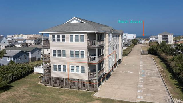 2010 S Virginia Dare Trail Unit 103, Kill Devil Hills, NC 27948 (MLS #116204) :: Outer Banks Realty Group