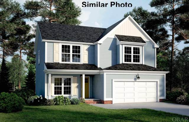 lot 3 Brothers Lane Lot 3, Elizabeth City, NC 27909 (MLS #116211) :: Sun Realty