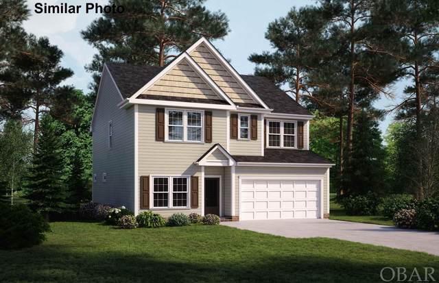 lot 8 Brothers Lane Lot 8, Elizabeth City, NC 27909 (MLS #116218) :: Sun Realty