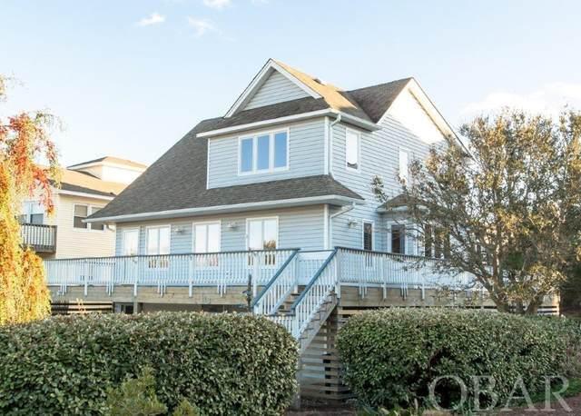 113 Jay Crest Road Lot 8, Duck, NC 27949 (MLS #116219) :: OBX Team Realty | Keller Williams OBX
