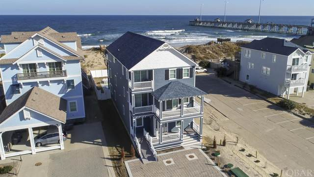 7131 S Virginia Dare Trail Lot 16, Nags Head, NC 27959 (MLS #116224) :: Outer Banks Realty Group