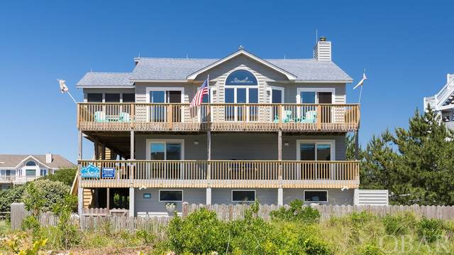 1024 Lighthouse Drive Lot 14, Corolla, NC 27927 (MLS #116226) :: OBX Team Realty | Keller Williams OBX