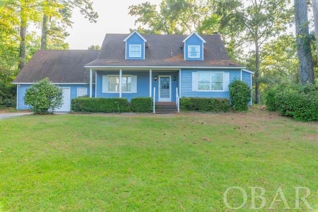 5128 Barlow Lane Lot 321, Kitty hawk, NC 27949 (MLS #116229) :: Outer Banks Realty Group