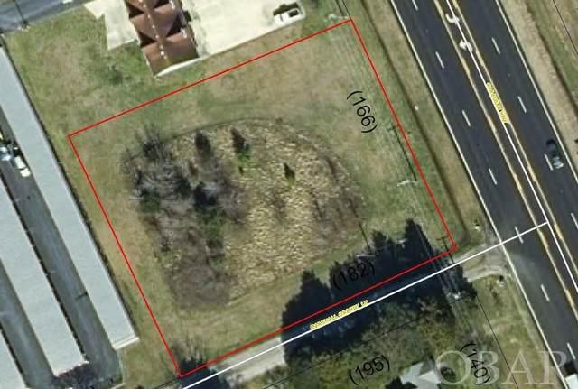 5818 Caratoke Highway Lot 4, Poplar Branch, NC 27965 (MLS #116233) :: OBX Team Realty | Keller Williams OBX