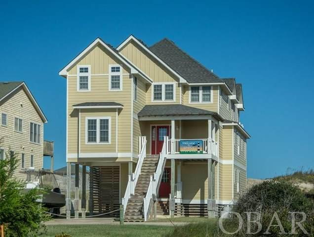 9507 S Old Oregon Inlet Road Lot #13 Pt14, Nags Head, NC 27959 (MLS #116239) :: OBX Team Realty | Keller Williams OBX