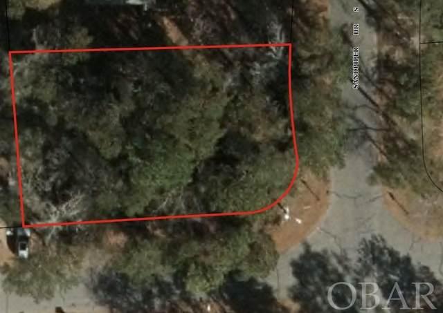 107 Sandpiper Drive Lot 57, Kill Devil Hills, NC 27948 (MLS #116246) :: OBX Team Realty | Keller Williams OBX