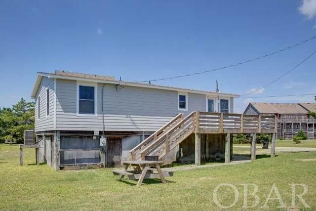 40188 Bonito Road Lot 4, Avon, NC 27915 (MLS #116247) :: OBX Team Realty | Keller Williams OBX