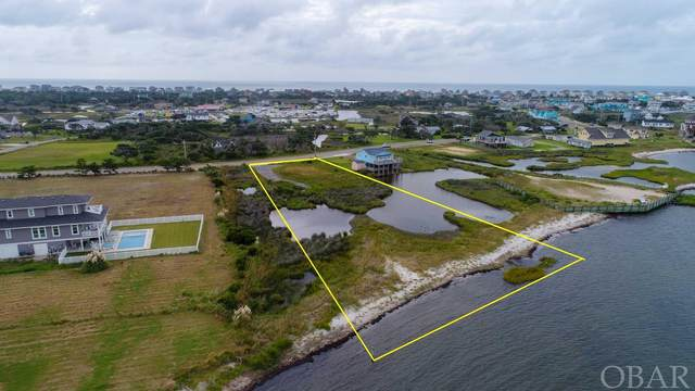 58230 Nc Highway 12, Hatteras, NC 27943 (MLS #116250) :: Great Escapes Vacations & Sales