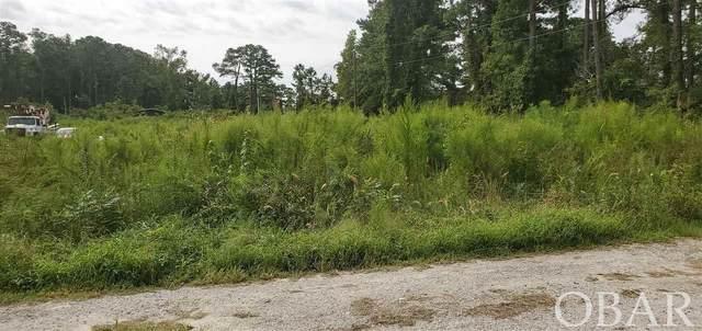 116 Newbern Lane, Jarvisburg, NC 27947 (MLS #116252) :: Sun Realty