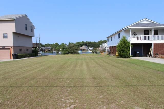 218 Soundview Drive Lot # 81, Kill Devil Hills, NC 27948 (MLS #116254) :: Great Escapes Vacations & Sales